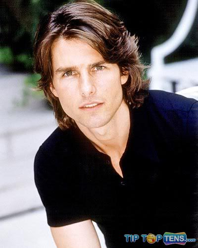 Tom Cruise Top 10 Richest Male Actors in The World – 2011