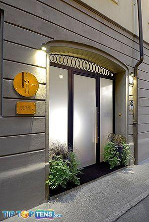 Osteria francescana Top 10 Best Restaurants In The World – 2011