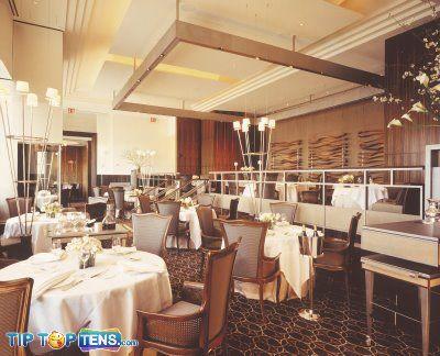 Per Se New York Top 10 Best Restaurants In The World – 2011