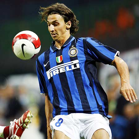 zlatan Top 10 Best Soccer Players In The World