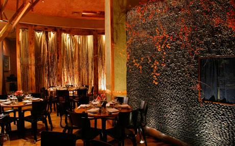 Nobu New York 10 Best Restaurants In The New York City