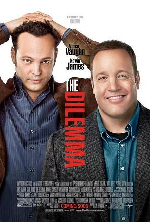 The Dilemma Top 10 Most Funny Movies in 2011   2012