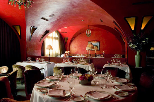 bouley 10 Best Restaurants In The New York City