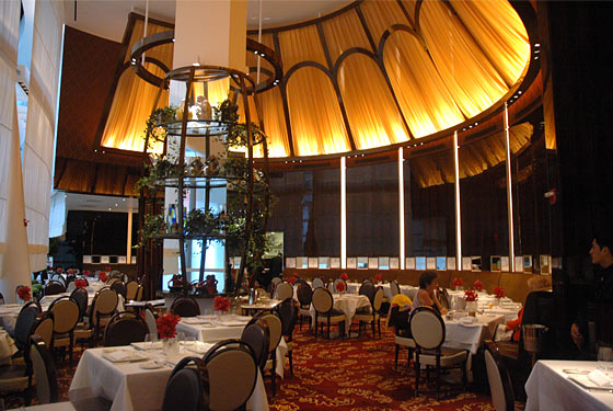 le cirque 10 Best Restaurants In The New York City