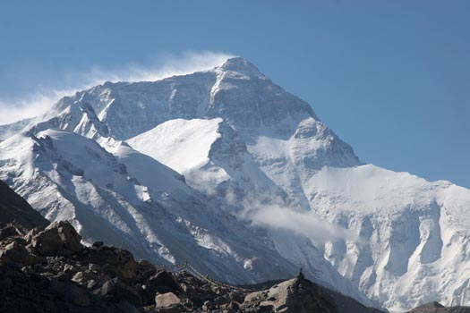 Mount Everest 10 Highest Mountains In The World