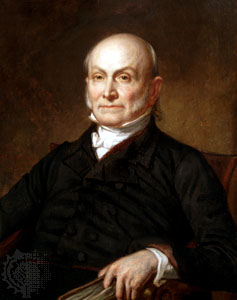 John Quincy Adams Presiden Genius Top 10 dan Monarki Pemimpin