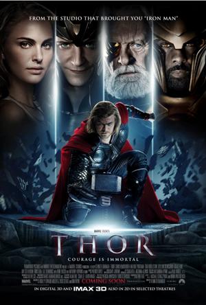 10 Film 3D Terbaik di 2011
