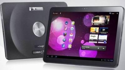 1. Samsung Galaxy Tab 10.1 e1340208546220 Top 10 Best iPad Alternatives