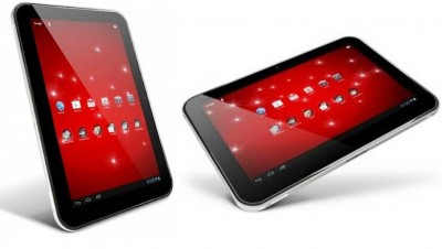 5. Toshiba Excite 10 AT3051 e1340208508164 Top 10 Best iPad Alternatives