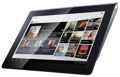 7. Sony Tablet S e1340208482859 Top 10 Best iPad Alternatives