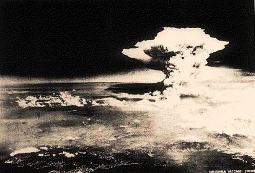 1.  Hiroshima Bom Top 10 Serangan Bom Paling Fatal di Dunia