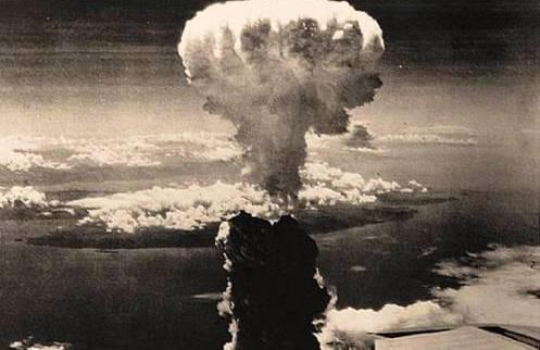 3.  Nagasaki Bom Top 10 Serangan Bom Paling Fatal di Dunia