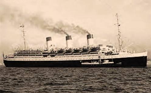8.  Pemboman SS Arcona Cap Top 10 Serangan Bom Paling Fatal di Dunia