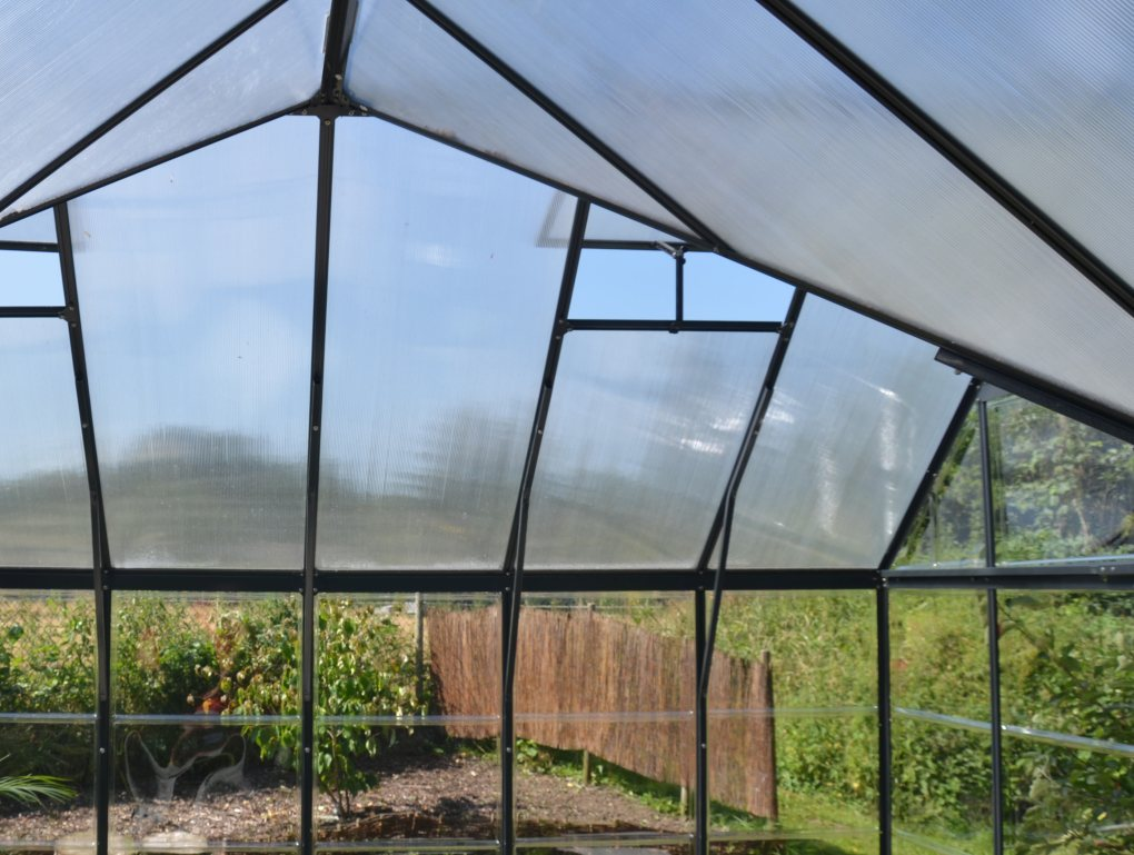 victory greenhouse polycarbonate panel