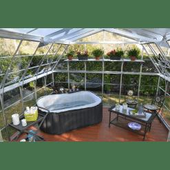 Greenhouses Americana 12x12 4