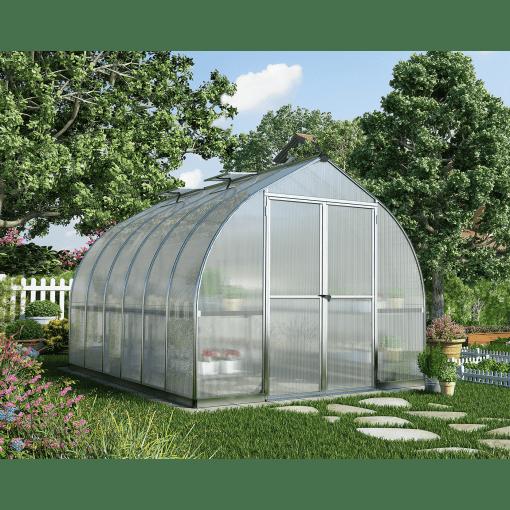 Bella Greenhouse 8x12 1