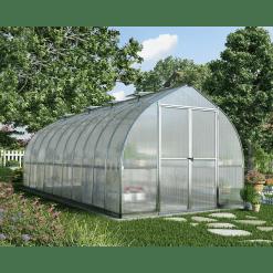 Bella Greenhouse 8x20 1