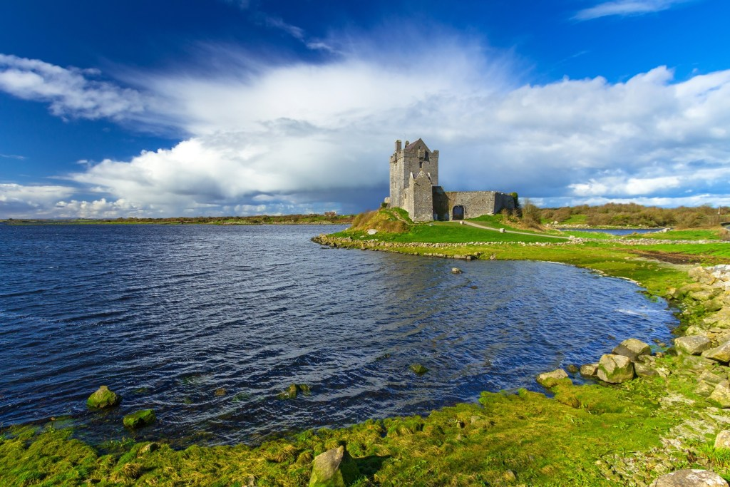 cheap place to travel in 2020: Galway