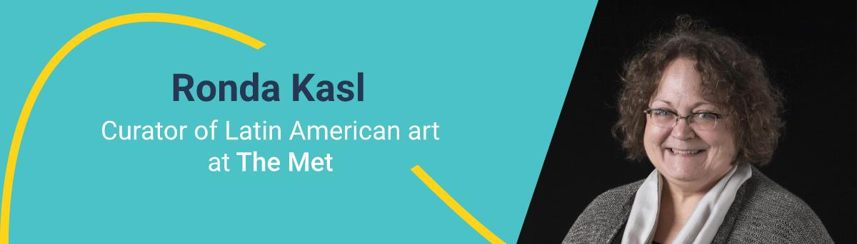 celebrating women in art: Ronda Kasl