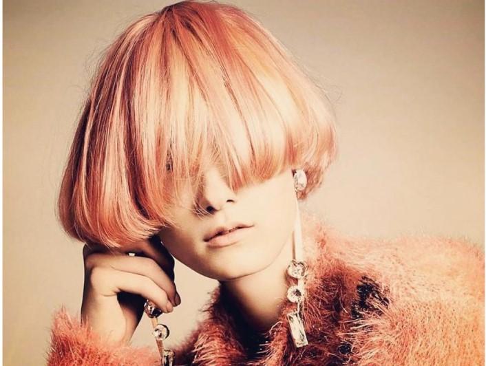 Look capelli 2018: le sfumature del biondo nel mood dei '70