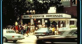 Devenir riche à la Ben & Jerry