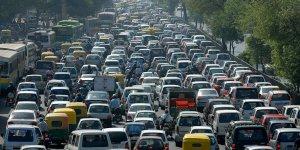 En Chine, il faut gagner à la loterie pour pouvoir conduire !