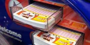 Des gagnants du loto coincés pour fraude à la sécurité sociale