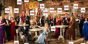 Les chiffres du loto et de l'Euromillions en Grande-Bretagne : à donner le tournis