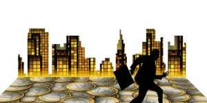 Même les banquiers de la City sont après le jackpot de l'EuroMillions!