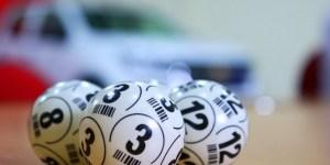 Millionnaire du loto grâce à une sélection de chiffres plutôt improbable