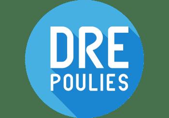 DRE Poulies Manche 3 – Saint-Priest