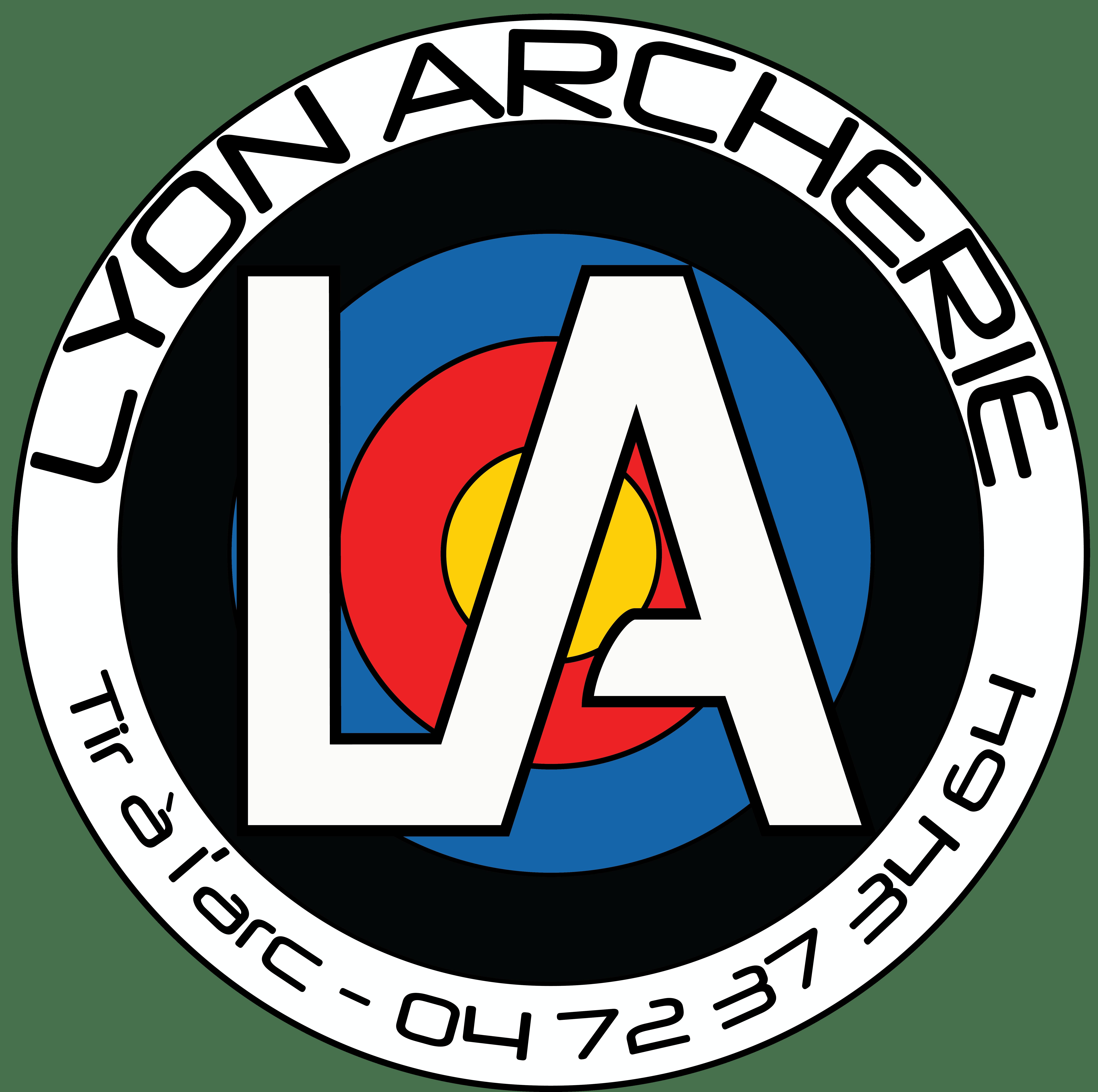 LYON-ARCHERIE Partenaire Majeur