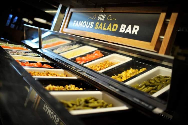 salad-cart