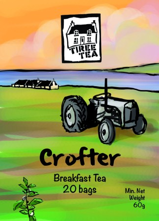 Crofter Breakfast Tea