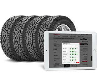 tire rack your performance experts