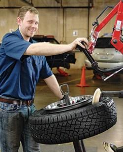 road hazard claim tires tire rack
