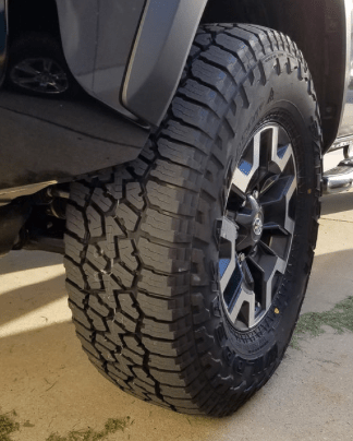 what is the best light duty truck tire. Black Bedroom Furniture Sets. Home Design Ideas