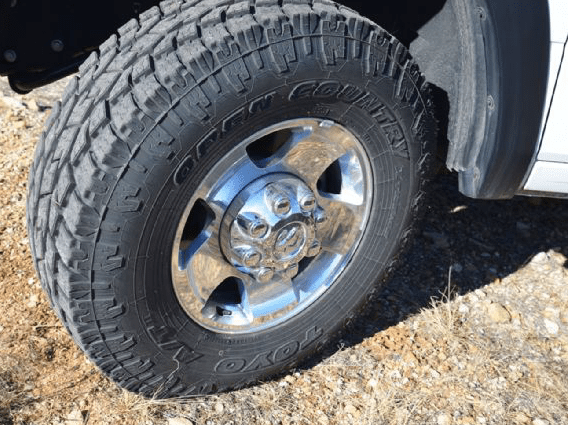 What Is The Best Light Duty Truck Tire Decoratingspecial Com