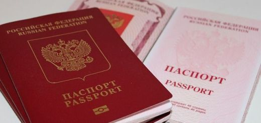 6 of the Easiest Countries to Gain Citizenship_russia canada passport
