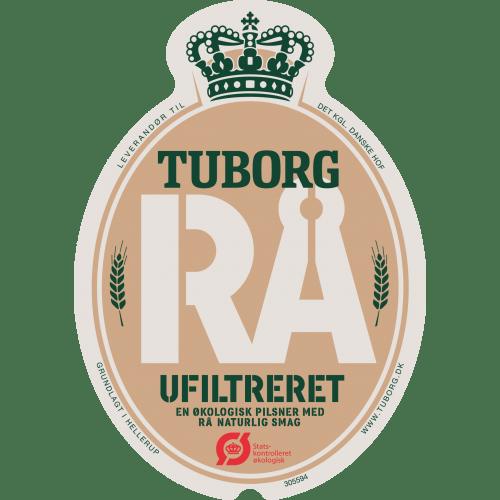 Tuborg Rå