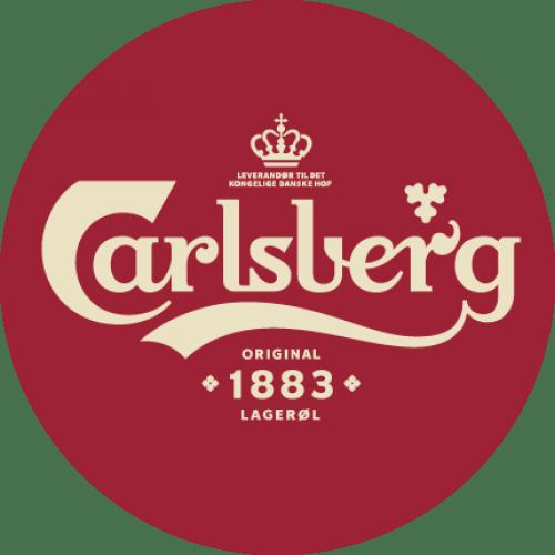 Carlsberg 1883