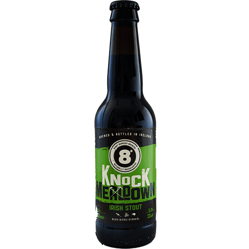 Eight Degrees Knockmealdown Stout