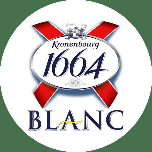 Kronenbourg Blanc 1664