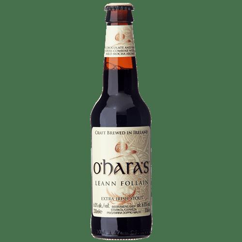 O'Hara's Leann Folláin Irish Stout