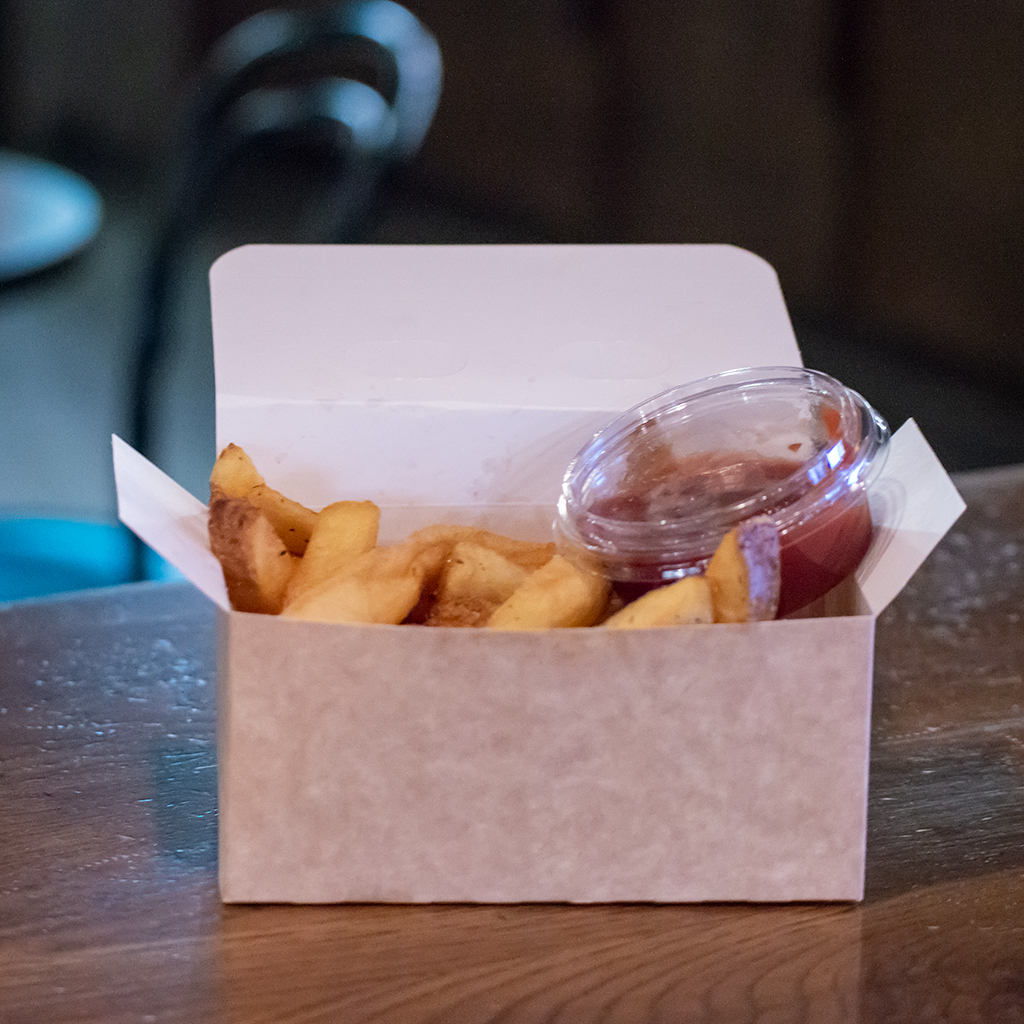Box of Fries