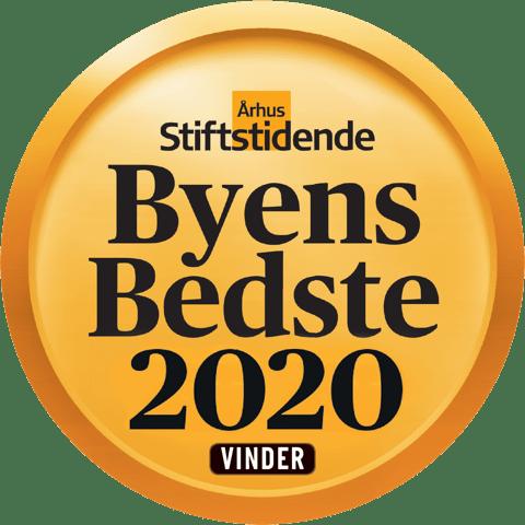 Byens Bedste Aarhus 2020