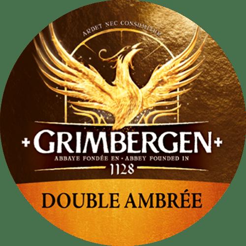 Grimbergen Double