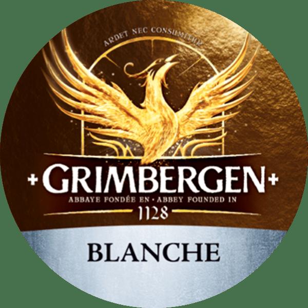 Grimbergen Blanche