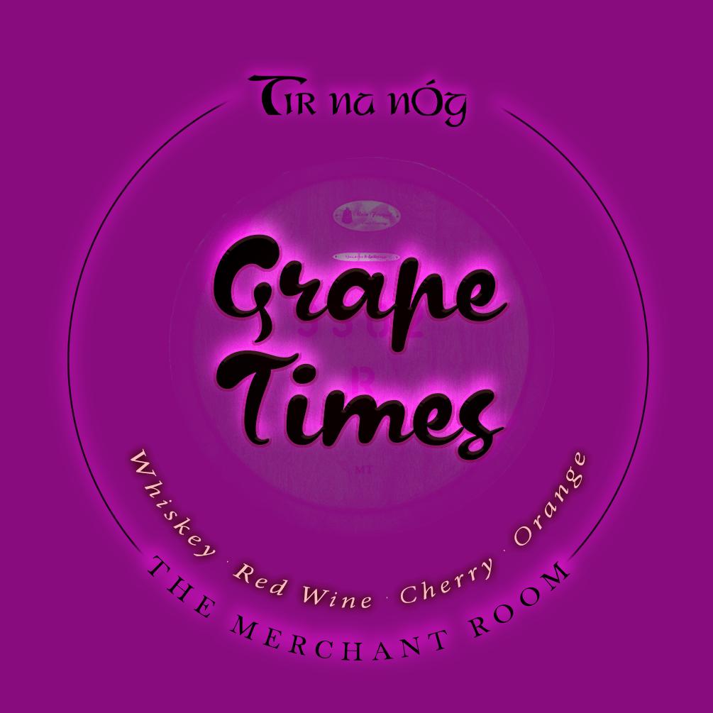 Grape Times