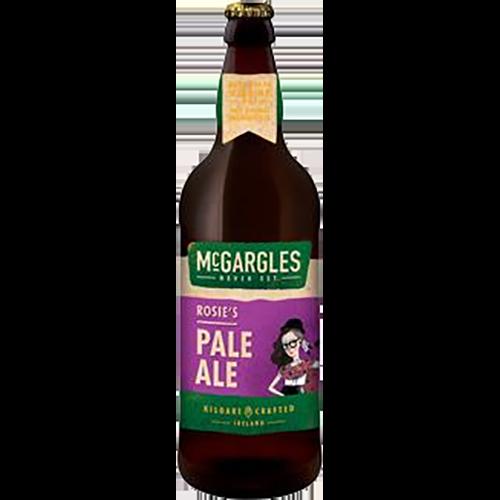 McGargles - Rosie's Pale Ale